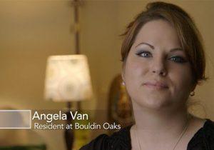 Angela Van