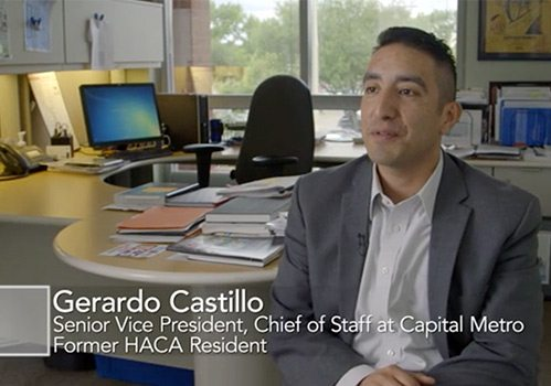 Gerardo Castillo