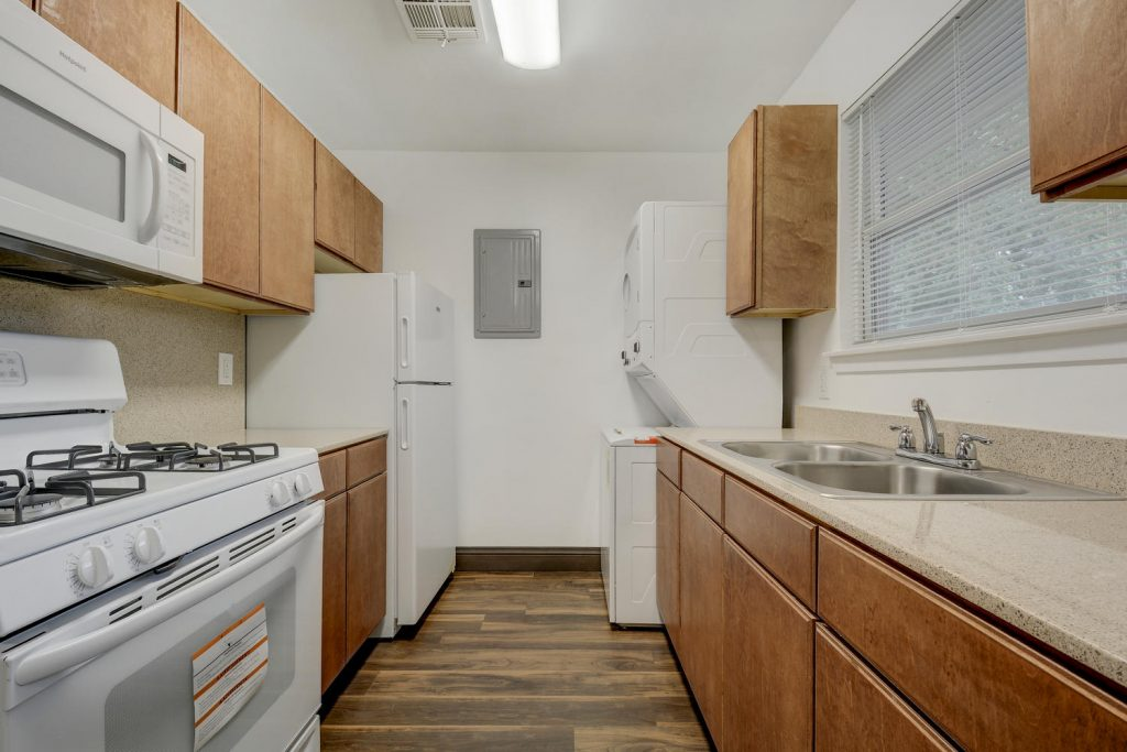 Renovated Manchaca Village Unit