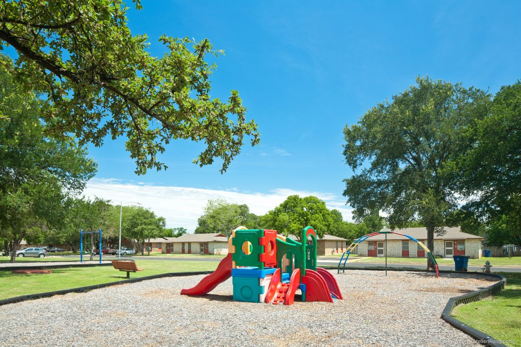 Manchaca II Playground