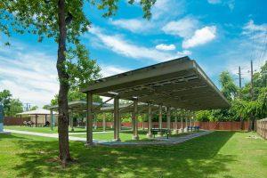 North Loop Pavilion