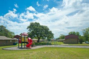 Shadowbend Playground