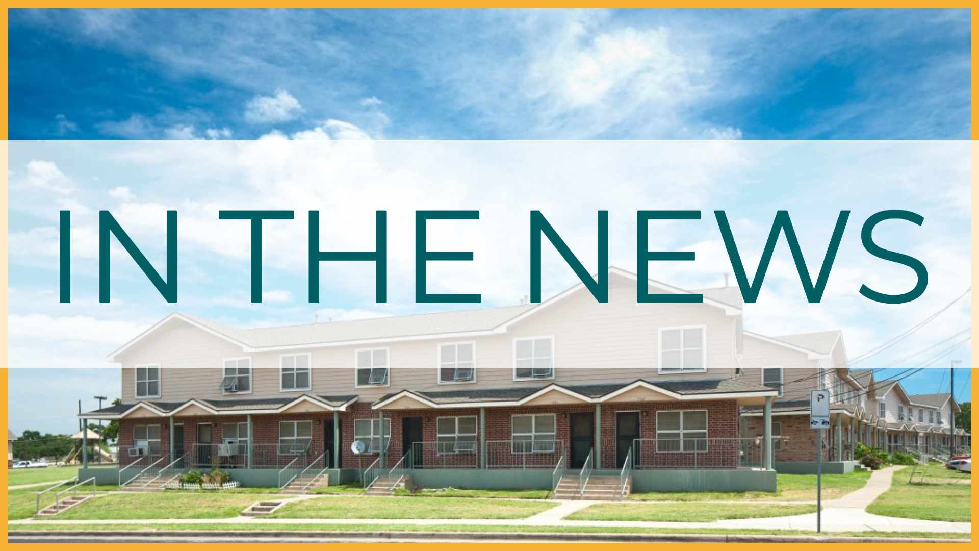 Housing Authority City Of Austin | Bringing Opportunity Home